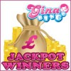 Four big winners celebrate at Gina Bingo
