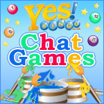 Chat Games Are More Colourful at Yes Bingo